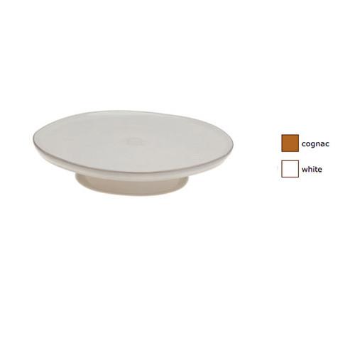 Casafina Forum Pedestal Plate