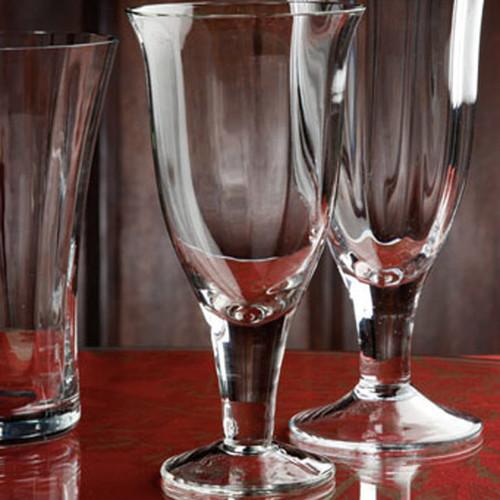 Casafina Glassware Wine Stem Optic Set of 6