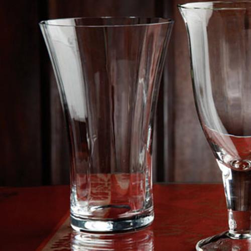 Casafina Glassware Beverage Tumbler Optic Set of 6