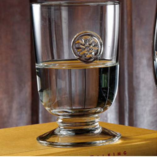 Casafina Glassware Double Old Fashion Meridian Set of 6