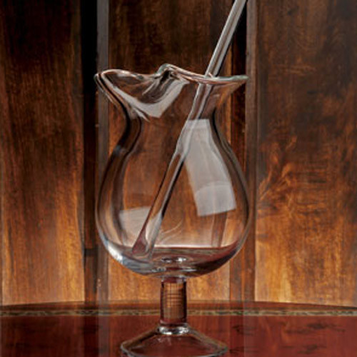 Casafina Cocktail Wine Decanter with Stirrer
