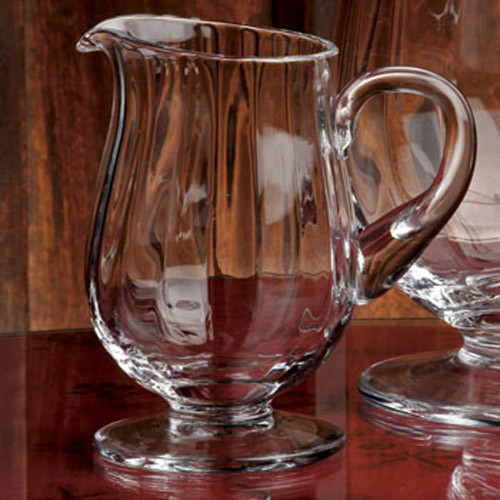Casafina Small Pitcher Optic