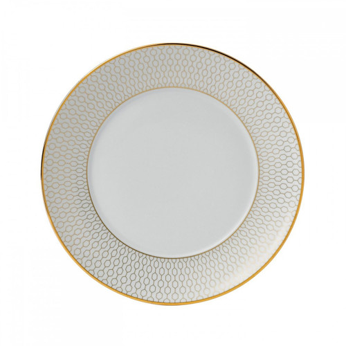 Wedgwood Arris Bread and Butter Plate 6.7 Inch