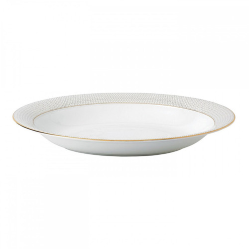 Wedgwood Arris Oval Serving Bowl