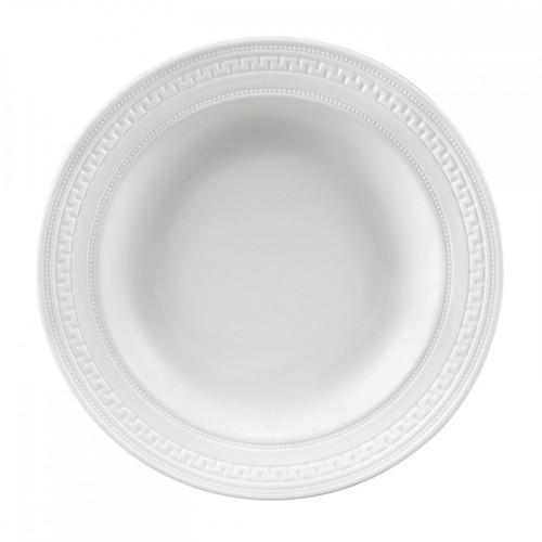 Wedgwood Intaglio Rim Soup Plate 9 Inch