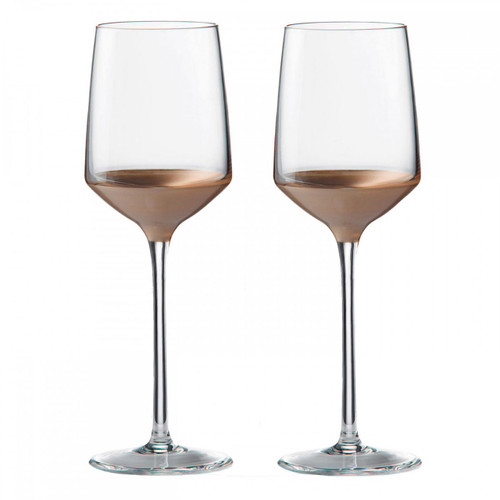Wedgwood Arris Wine 8 Oz Set of Two