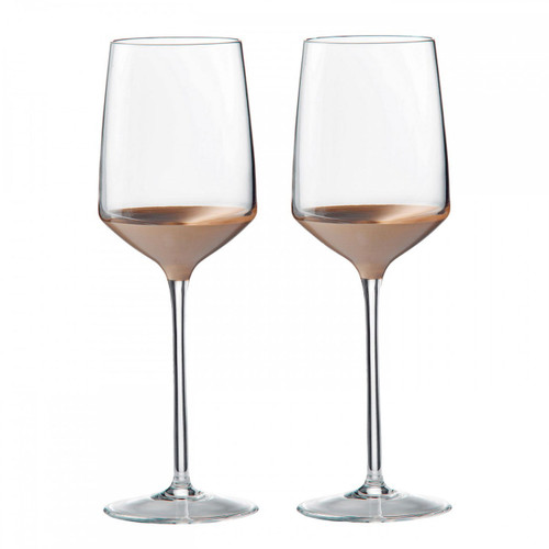 Wedgwood Arris Wine 10 Oz Set of Two