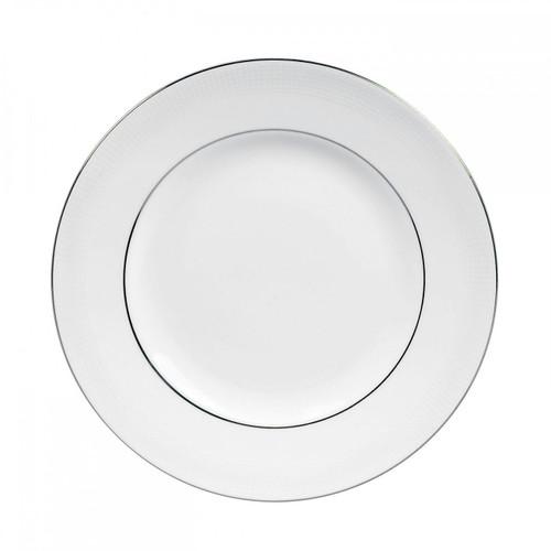 Vera Wang Blanc Sur Blanc Salad Plate 8 Inch