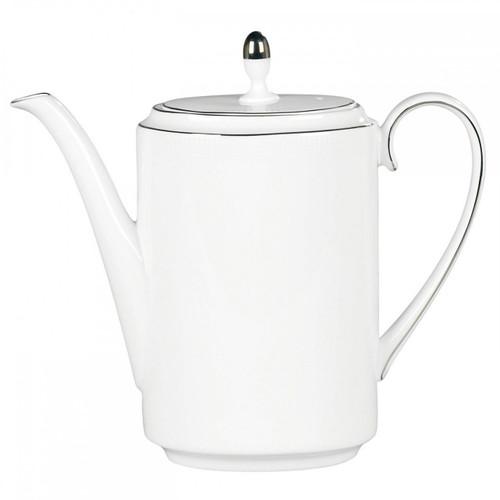 Vera Wang Blanc Sur Blanc Coffeepot 1.3 Ltr