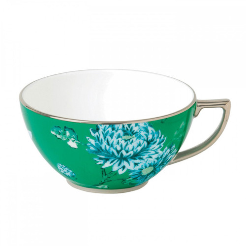 Wedgwood Jasper Conran Chinoiserie Green Teacup