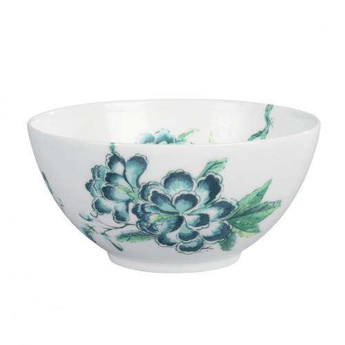Wedgwood Jasper Conran Chinoiserie White Gift Bowl 5.5 Inch