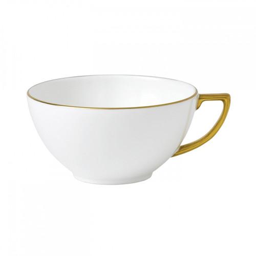 Wedgwood Jasper Conran Jasper Conran Gold Teacup Gold Tipped