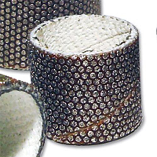3M 60 Grit Flex Diamond Abrasive 1/2 X 1/2 Sanding Band JT134