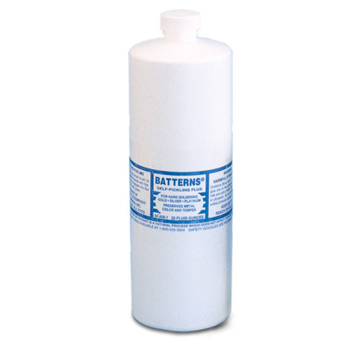 16 Oz Batterns Soldering Flux JT4223