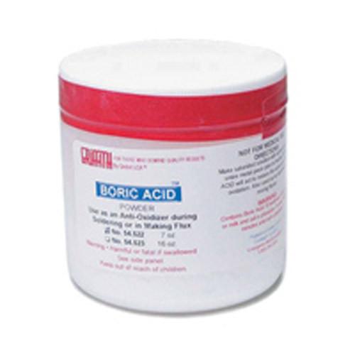Griffith 7Oz Boric Acid Powder JT4232