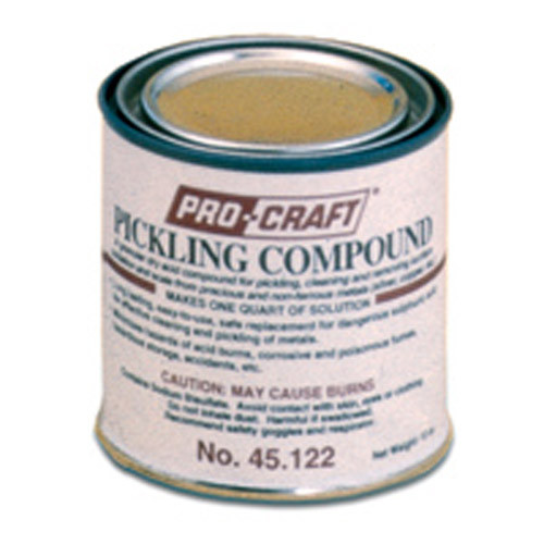 Pro-Craft 10 Oz Pickling Compound JT4245