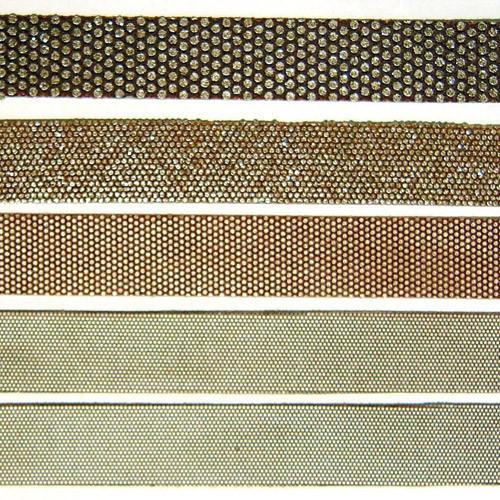 3M 60 Grit Flex Diamond Abrasive Psa Strip JT658