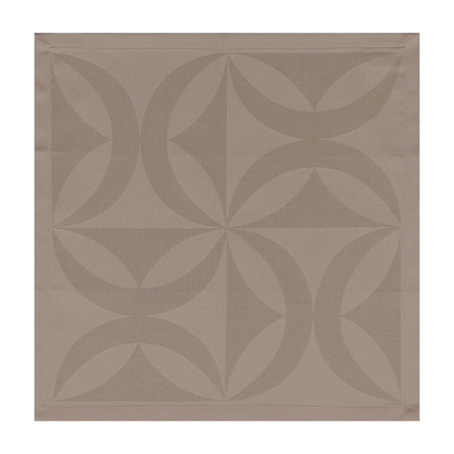 Le Jacquard Francais Ellipse Pepper Napkin 19 x 19 Set of 4
