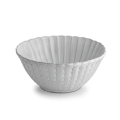 Arte Italica Bella Bianca Small Serving Bowl BBS1024