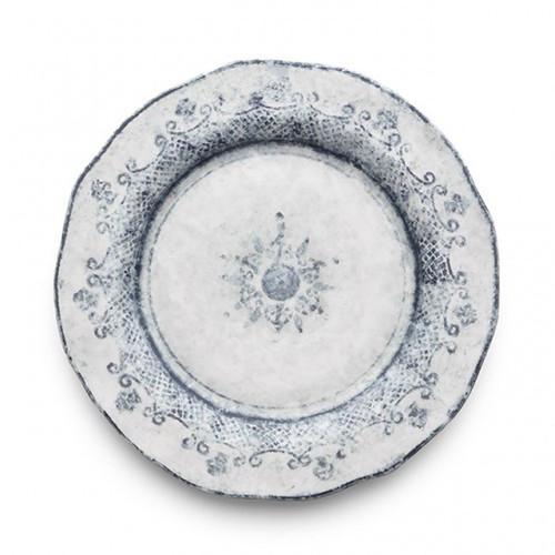 Arte Italica Burano Dinner Plate BUR0191