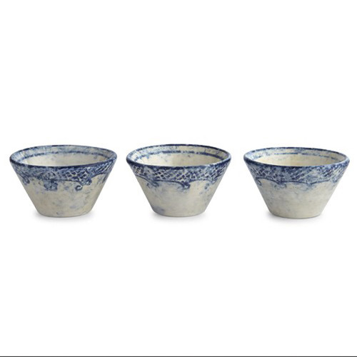 Arte Italica Burano Dipping Bowl Set BUR9211