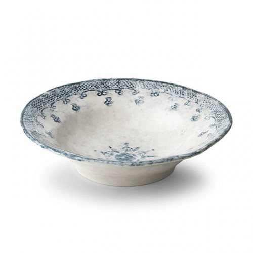 Arte Italica Burano Shallow Bowl BUR3123