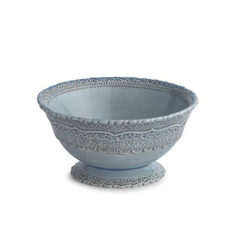 Arte Italica Finezza Blue Cereal Bowl FIN3332B