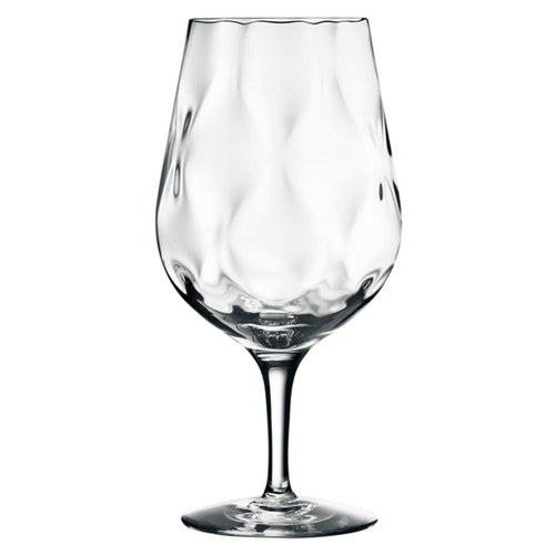 Orrefors Dizzy Diamond Iced Beverage Glass