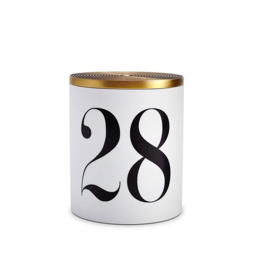 L'Objet Mamounia No.28 Candle