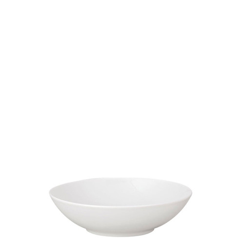 Rosenthal TAC 02 White Rim Soup 8 Inch