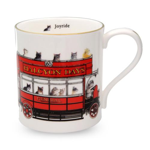 Halcyon Days LAI Joyride Mug