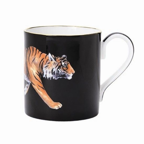 Halcyon Days Tiger Mug BCMWT02MGG