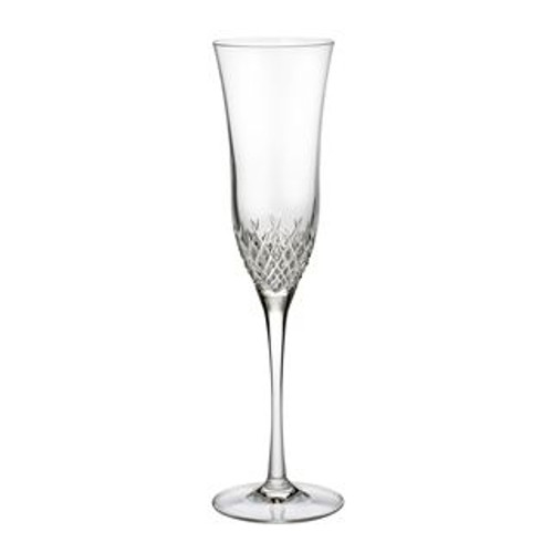 Waterford Alana Essence Champagne Flute 8 Oz