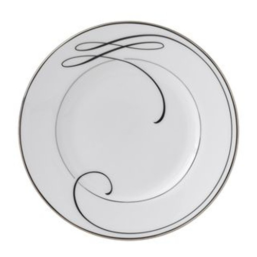 Waterford Ballet Ribbon Bread Butter Plate 6 Inch