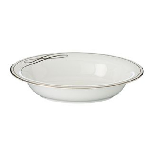 Waterford Ballet Ribbon Open Vegetable Bowl 9.75 Inch