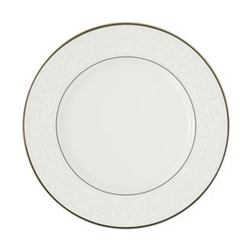 Waterford Barons Court Salad Dessert Plate 8 Inch
