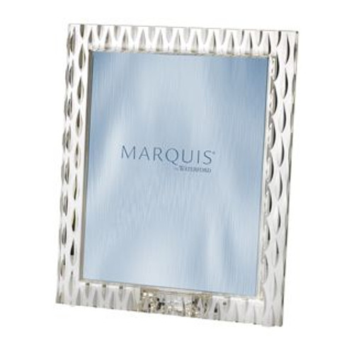Waterford Marquis Rainfall 8 Inch X 10 Inch Picture Frame Portrait