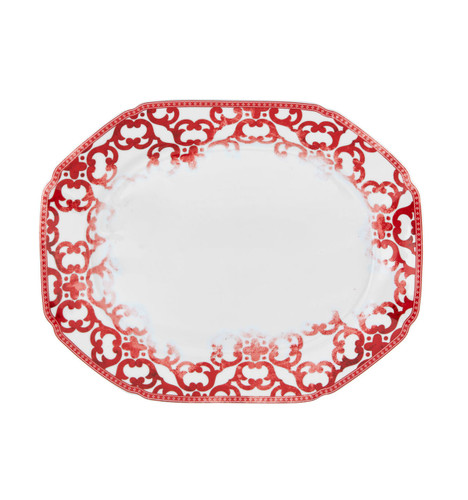 Vista Alegre Timeless Medium Platter