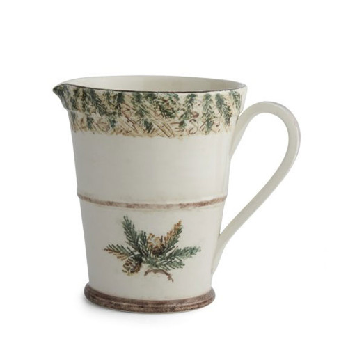 Arte Italica Foresta Pitcher FOR6820