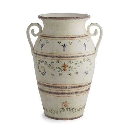 Arte Italica Medici 2-Handled Urn MED6890