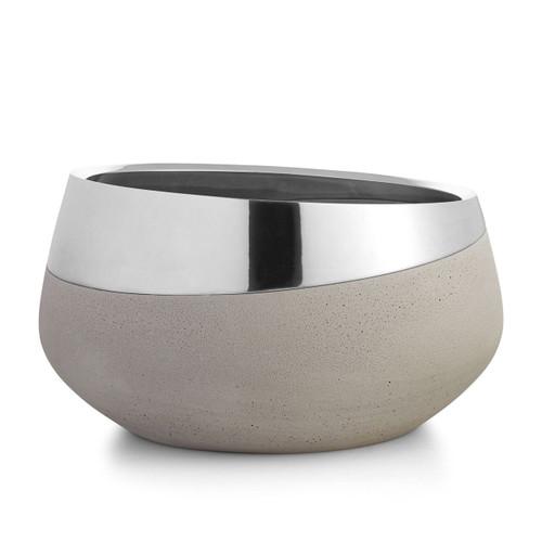 Nambe Forte  Bowl Large MT0938