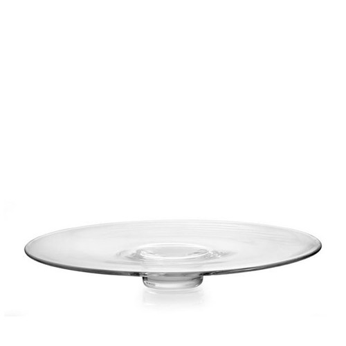 Nambe Moderne Round Platter 15 Inch MT0961