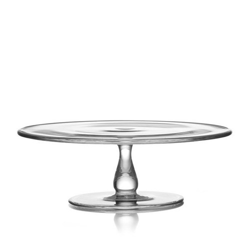 Nambe Moderne 11 Inch Cake Plate MT0972