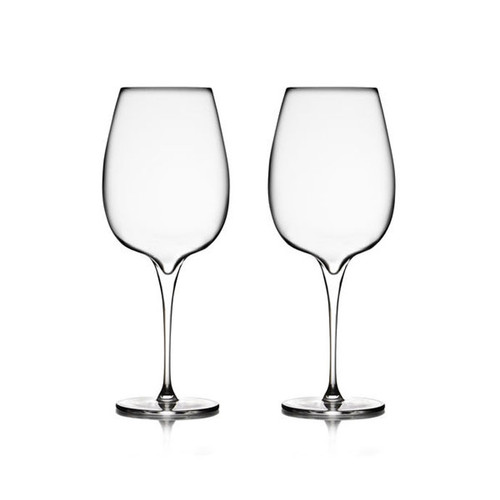 Nambe Vie Cabernet Glasses Set of 2 MT0947