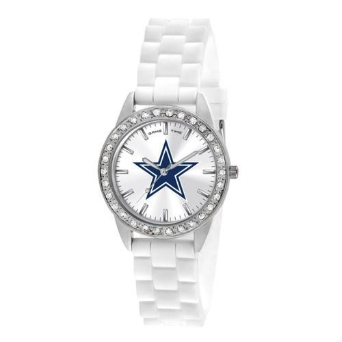 NFL Dallas Cowboys Frost Ladies Watch XWL1102