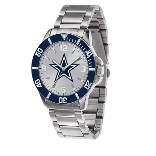 NFL Dallas Cowboys Sparo Key Watch XWM2398