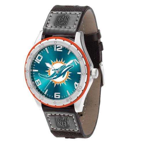 NFL Miami Dolphins Sparo Gambit Watch XWM2424