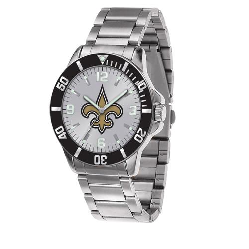 NFL New Orleans Saints Sparo Key Watch XWM2434