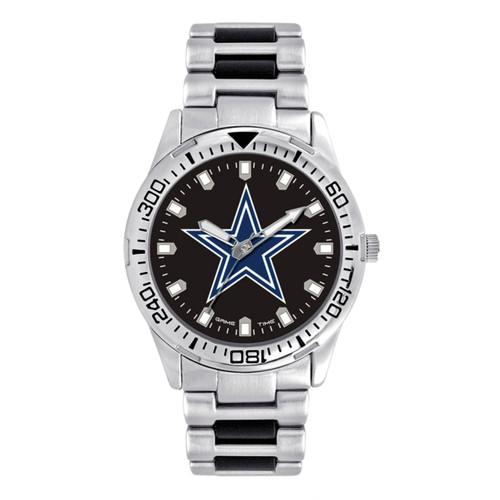 NFL Dallas Cowboys Heavy Hitter Watch XWM2543