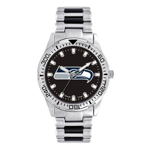 NFL Seattle Seahawks Heavy Hitter Watch, MPN: XWM2583